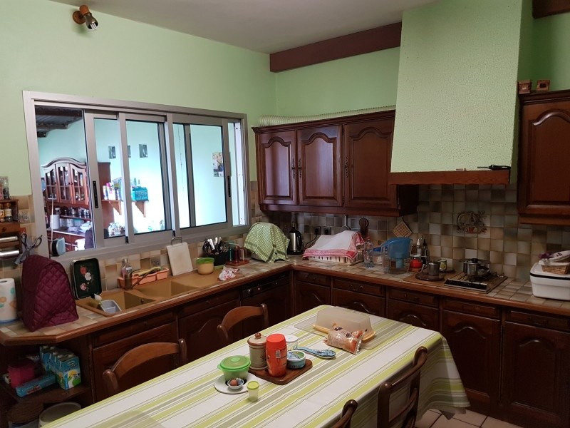 Vente maison / villa Le tampon 368 000€ - Photo 8