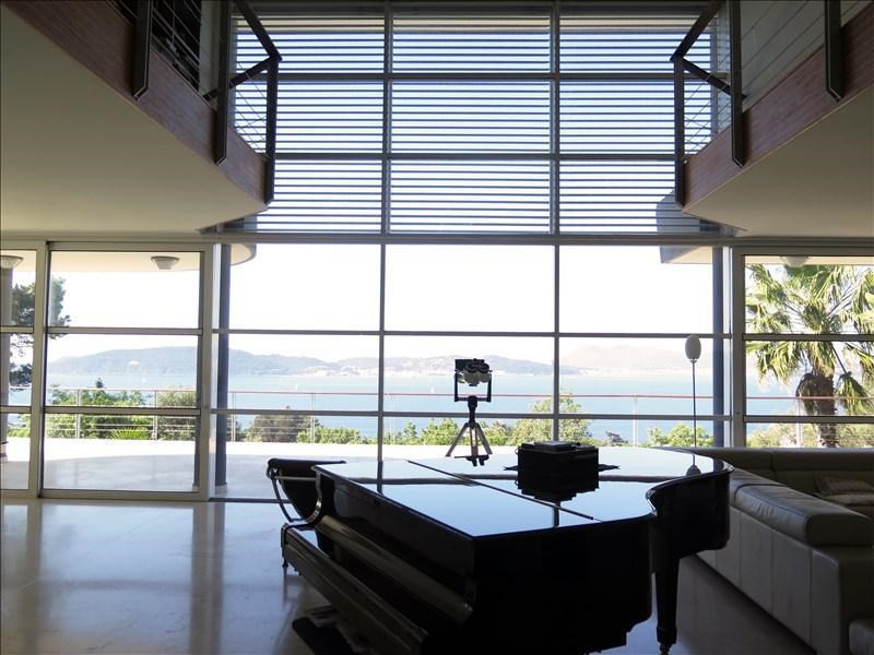 Vente de prestige maison / villa Toulon 3550000€ - Photo 6