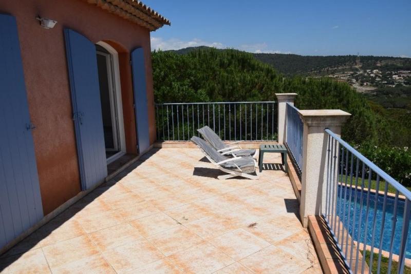 Sale house / villa Ste maxime 1270000€ - Picture 17