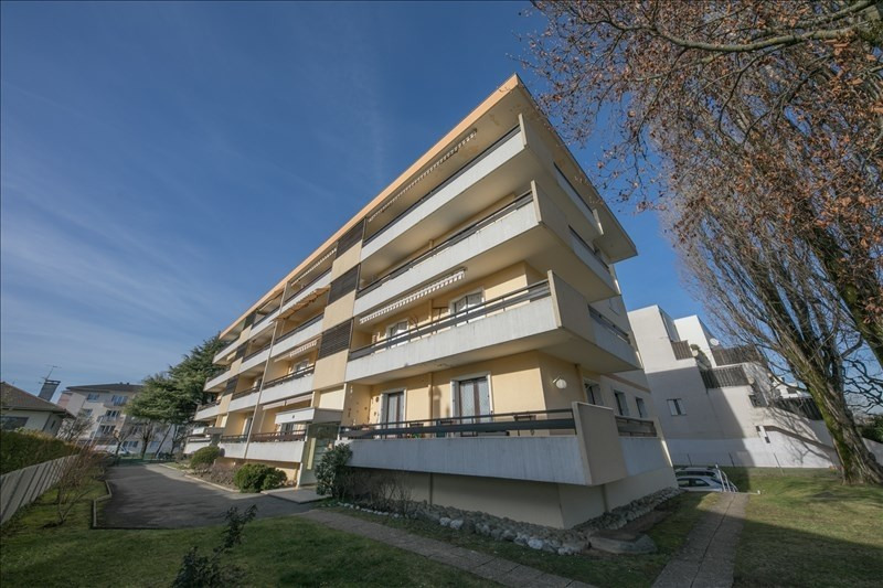 Vente appartement Annecy 280 000€ - Photo 4