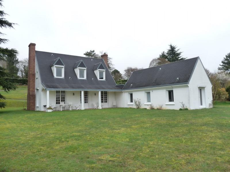 Sale house / villa Saint-nom-la-bretèche 950000€ - Picture 1