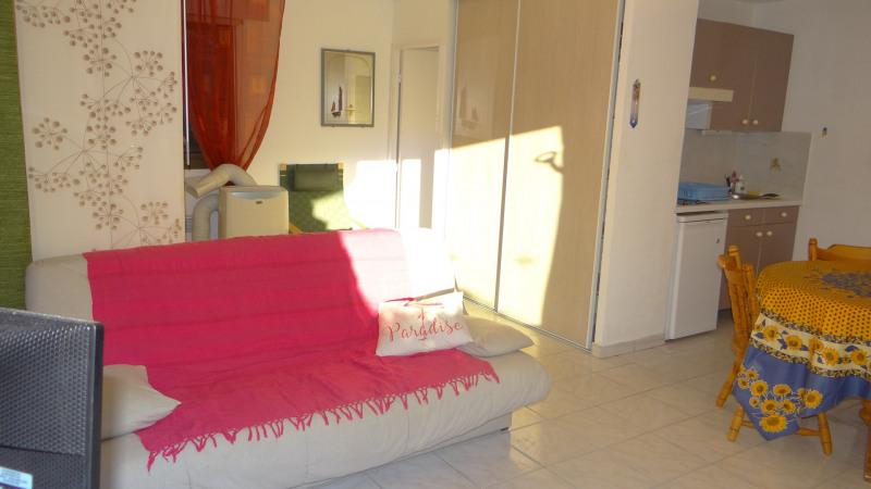 Vente appartement Cavalaire sur mer 124000€ - Photo 6