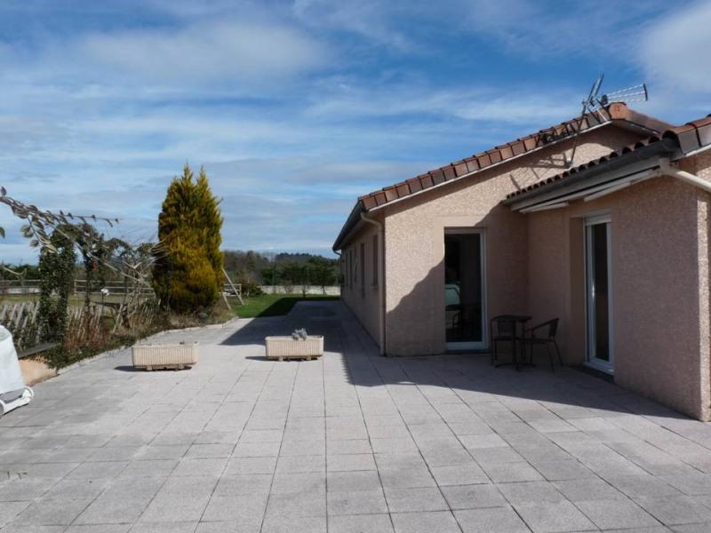 Vente maison / villa Saint-victor-sur-loire 349000€ - Photo 2