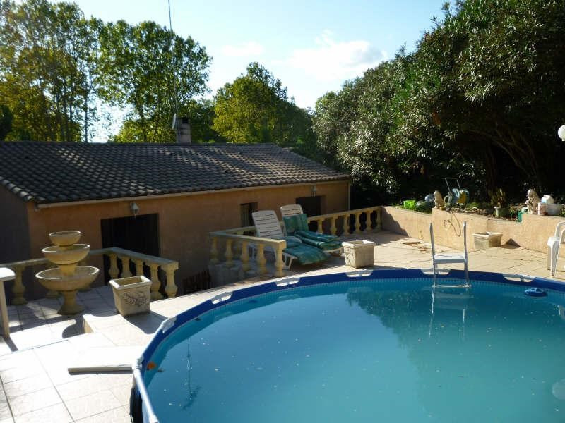 Sale house / villa Beziers 163 000€ - Picture 1
