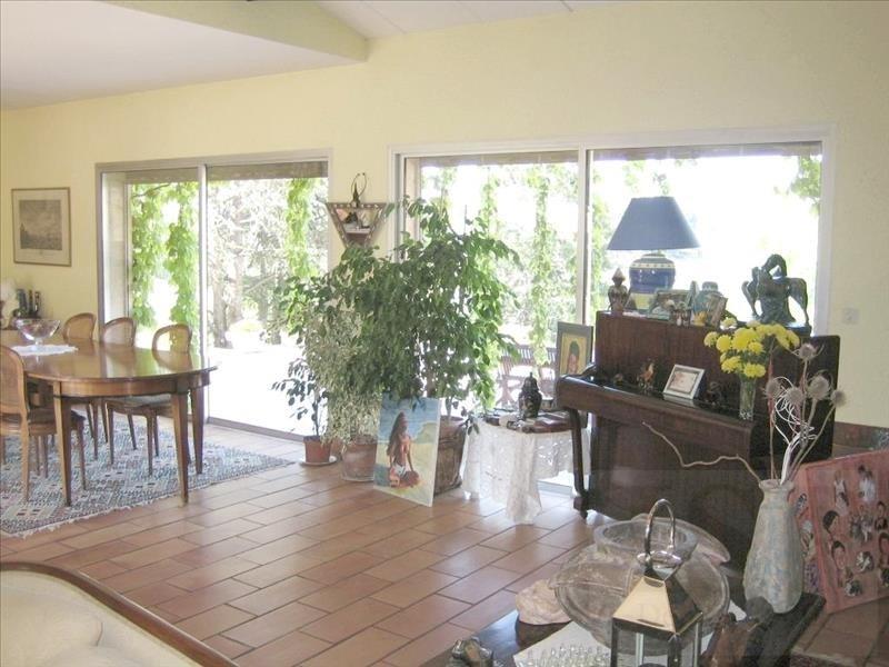 Vente de prestige maison / villa Aix en provence 995000€ - Photo 9