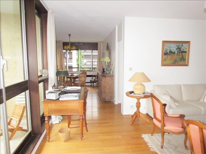 Vente appartement Versailles 595000€ - Photo 6
