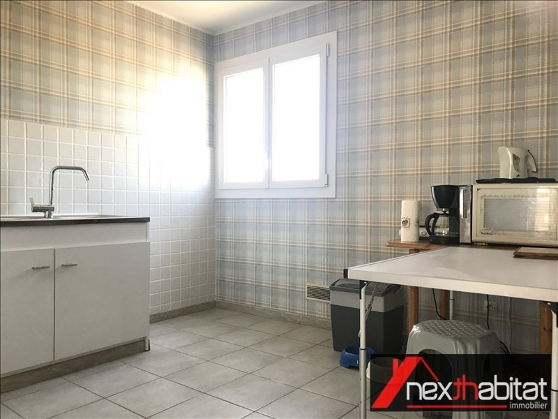 Vente appartement Livry gargan 109 000€ - Photo 2