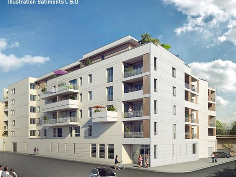 Vente appartement Avignon 148000€ - Photo 1