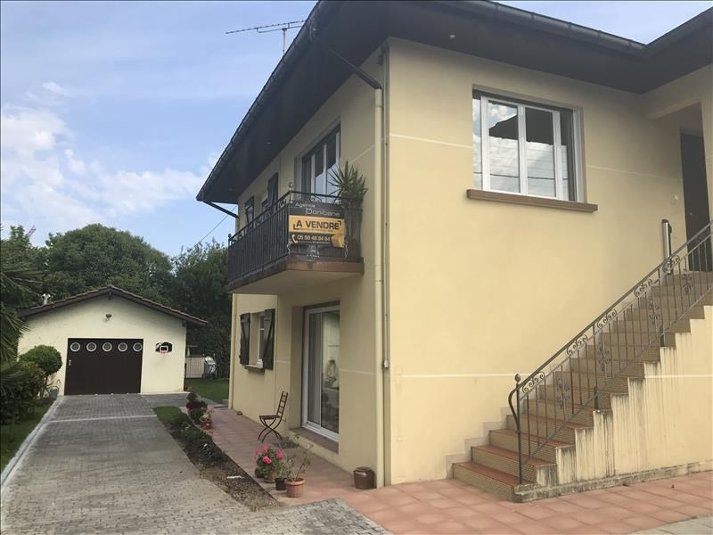 Vente appartement Hendaye 335000€ - Photo 1