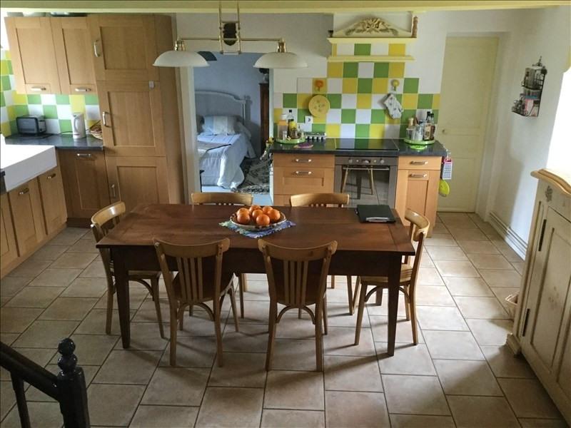 Vente maison / villa Saint felicien 275000€ - Photo 4