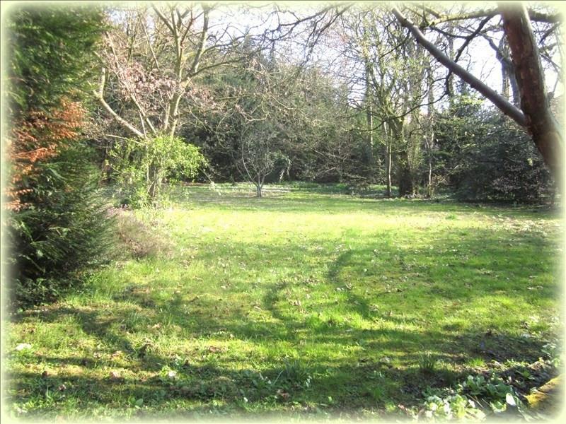 Vente terrain Villemomble 805000€ - Photo 2
