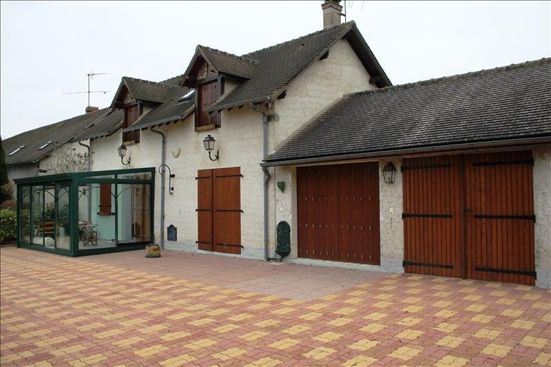 Verkoop  huis Rambouillet 336000€ - Foto 1