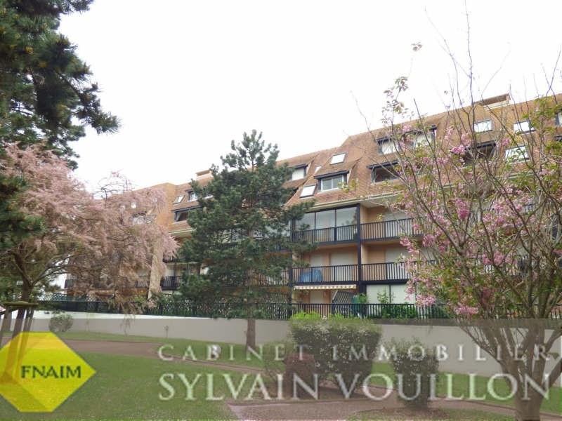 Revenda apartamento Villers sur mer 75000€ - Fotografia 7