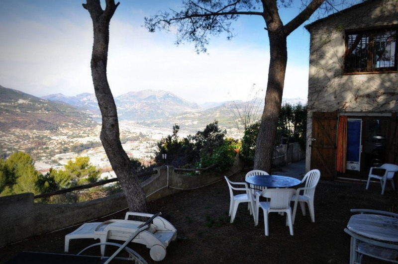 Vente maison / villa Colomars 535500€ - Photo 5