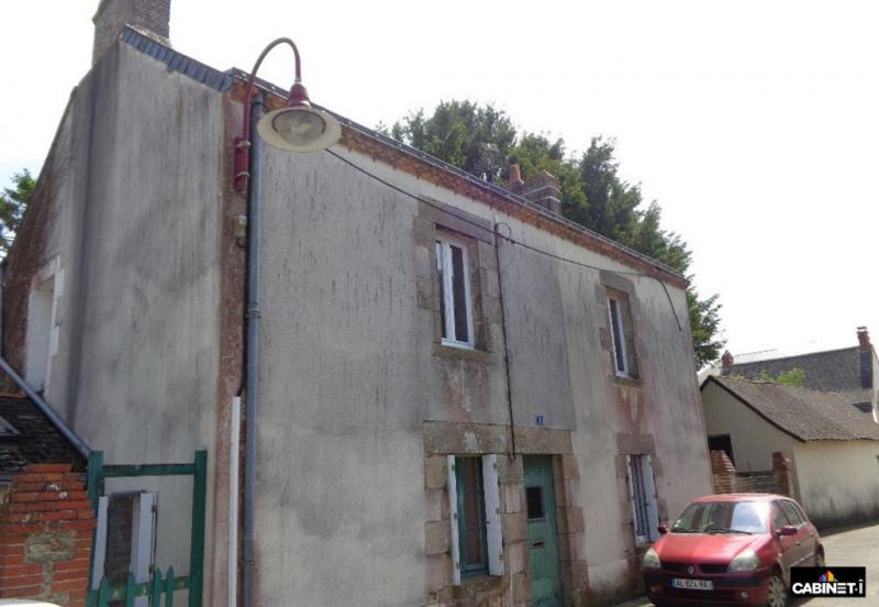 Maison Fay De Bretagne 5 pièce (s) 94 m²