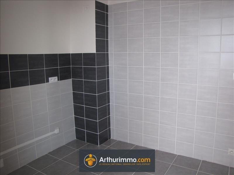Sale apartment Les avenieres 85000€ - Picture 2