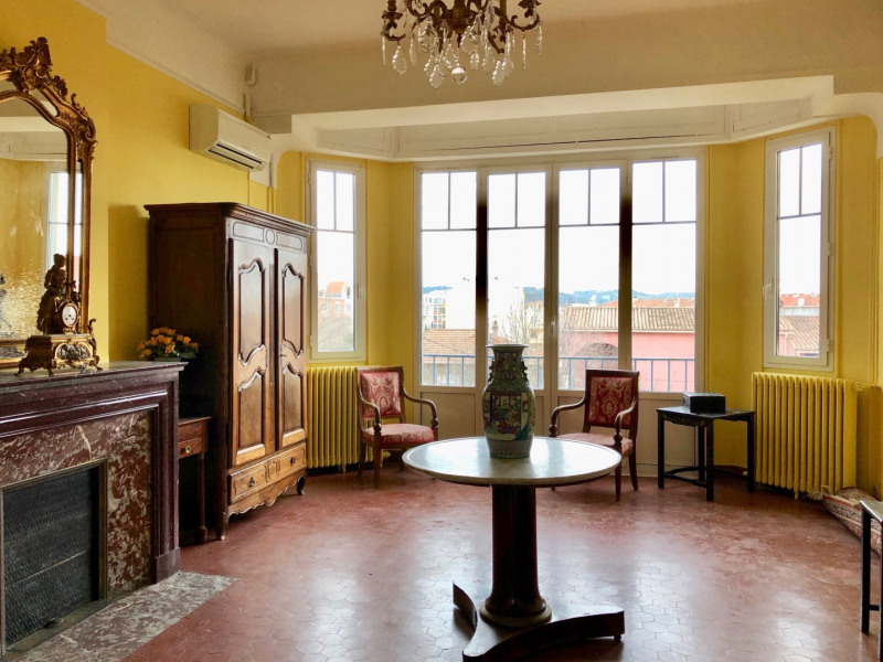 Vente de prestige appartement Aix-en-provence 1150000€ - Photo 3