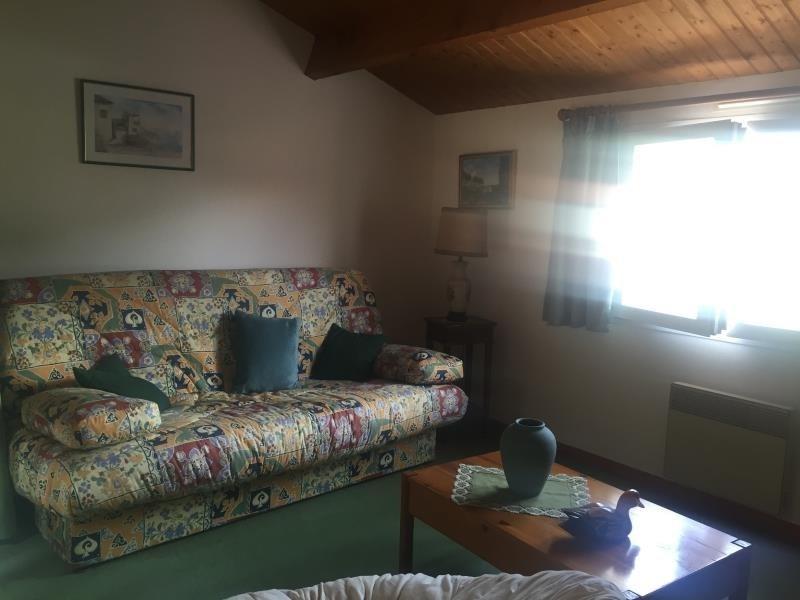 Sale house / villa Jard sur mer 239200€ - Picture 6