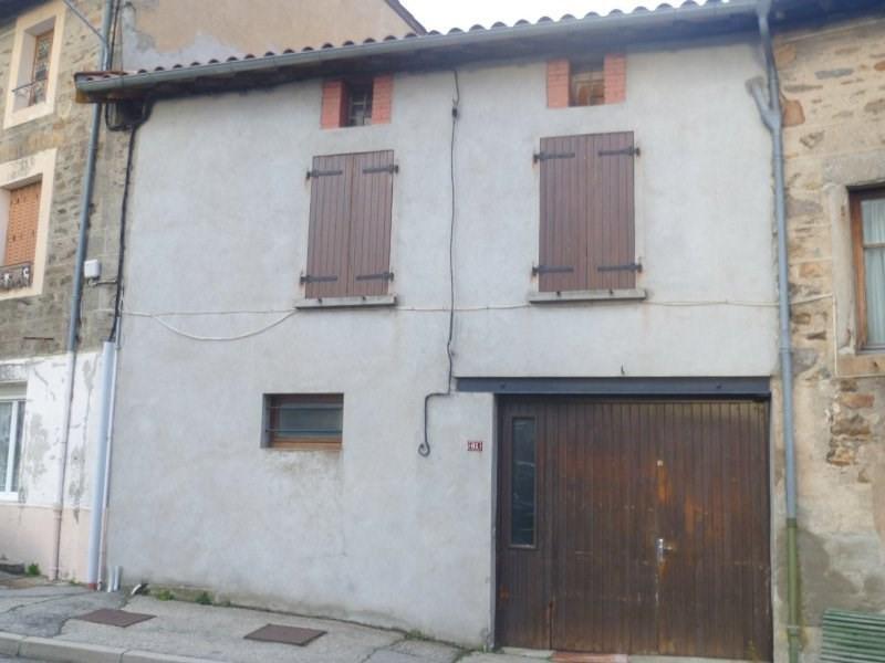 Vente maison / villa Ste catherine 85000€ - Photo 1