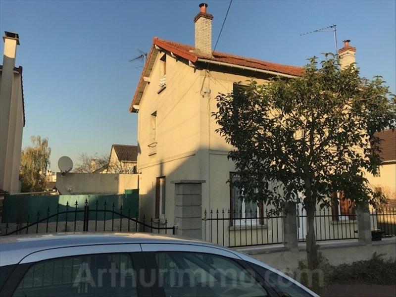 Vente immeuble Draveil 675000€ - Photo 2