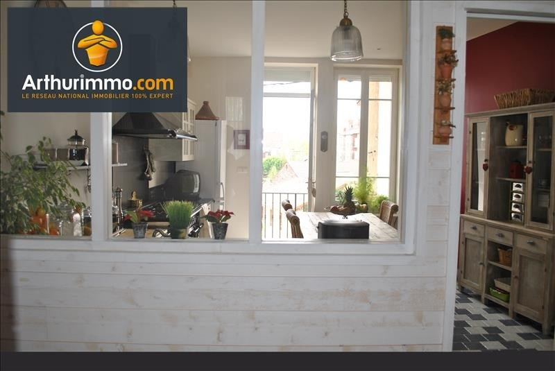 Vente de prestige appartement Roanne 365 000€ - Photo 4