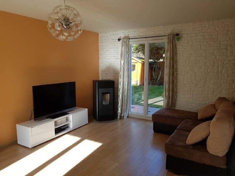 Sale house / villa Pontcarre 308000€ - Picture 3