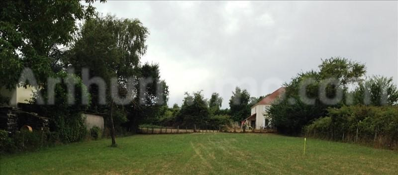 Sale site Amilly 29 000€ - Picture 2