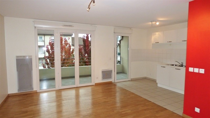 Location appartement Ville la grand 1 115€ CC - Photo 1