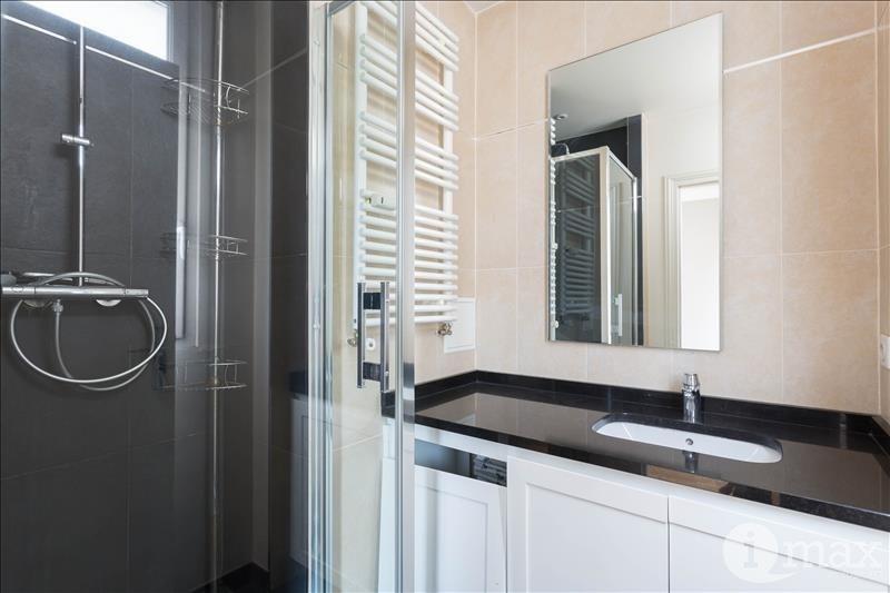 Vente appartement Paris 16ème 440000€ - Photo 5