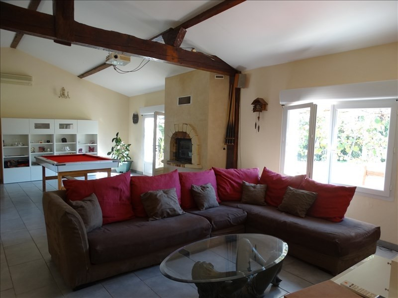 Sale house / villa Soussans 233 200€ - Picture 2