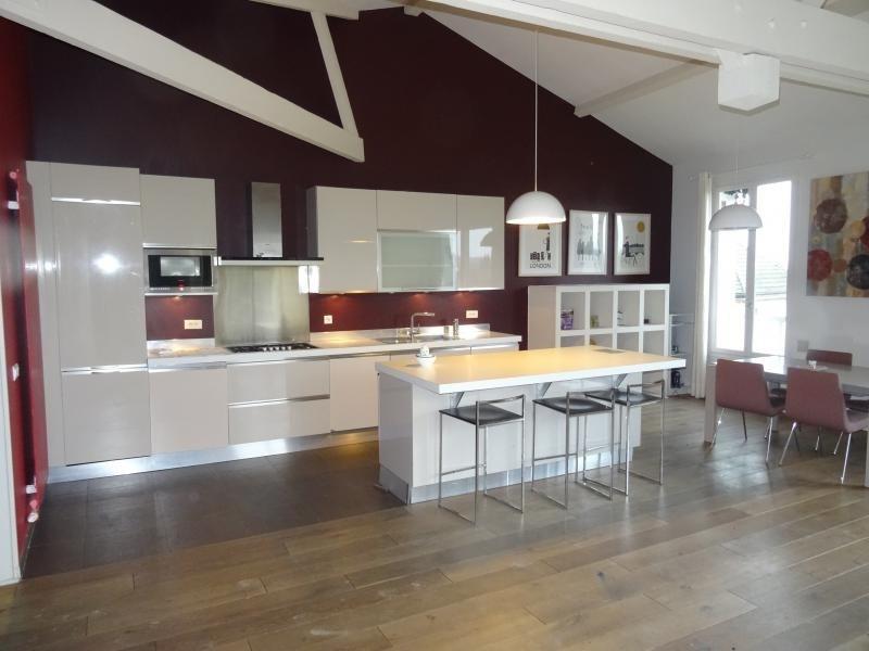 Rental house / villa Villennes sur seine 2300€ CC - Picture 1
