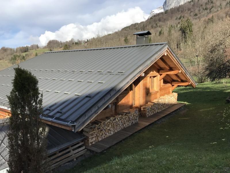 Deluxe sale house / villa Chamonix mont blanc 840000€ - Picture 6