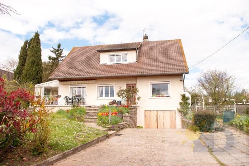Vente maison / villa Thure besse 203520€ - Photo 1