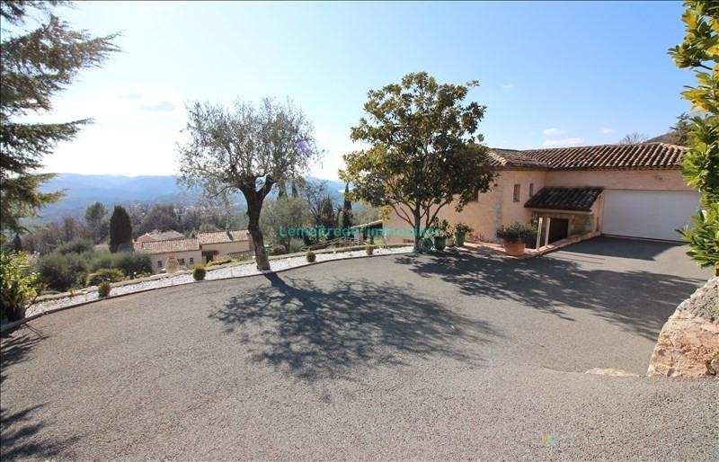 Vente de prestige maison / villa Le tignet 799000€ - Photo 6