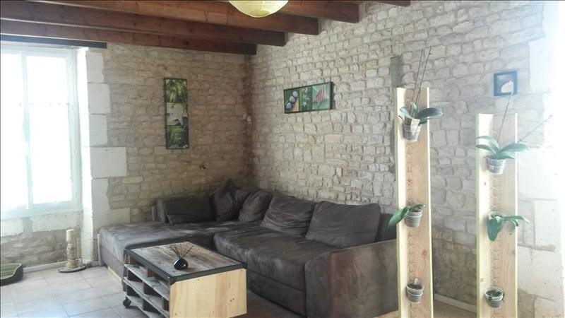 Vente maison / villa Aigre 107000€ - Photo 7