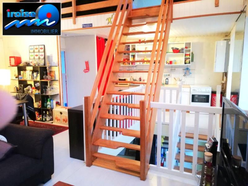 Sale house / villa Guilers 144000€ - Picture 2
