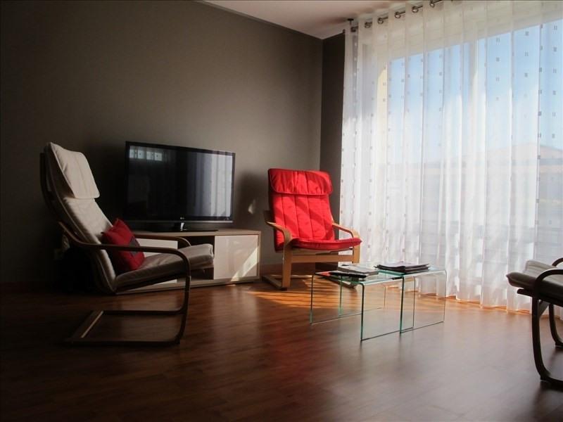 Vente appartement Quint 230000€ - Photo 3