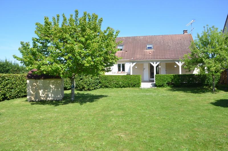 Vente maison / villa Souppes-sur-loing 231000€ - Photo 1