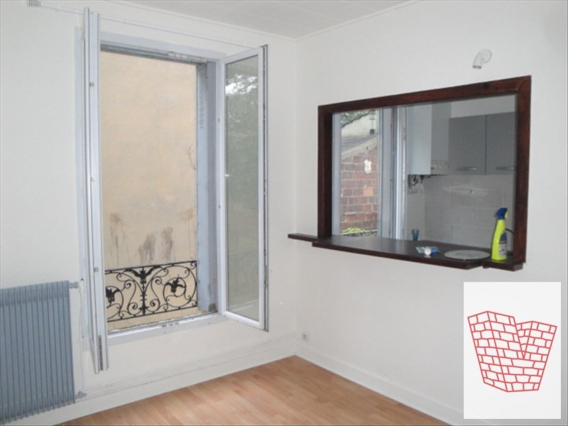 Sale apartment Colombes 150 000€ - Picture 2