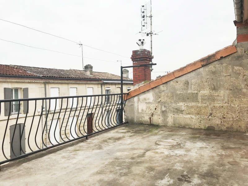 Sale apartment Bordeaux 343000€ - Picture 1