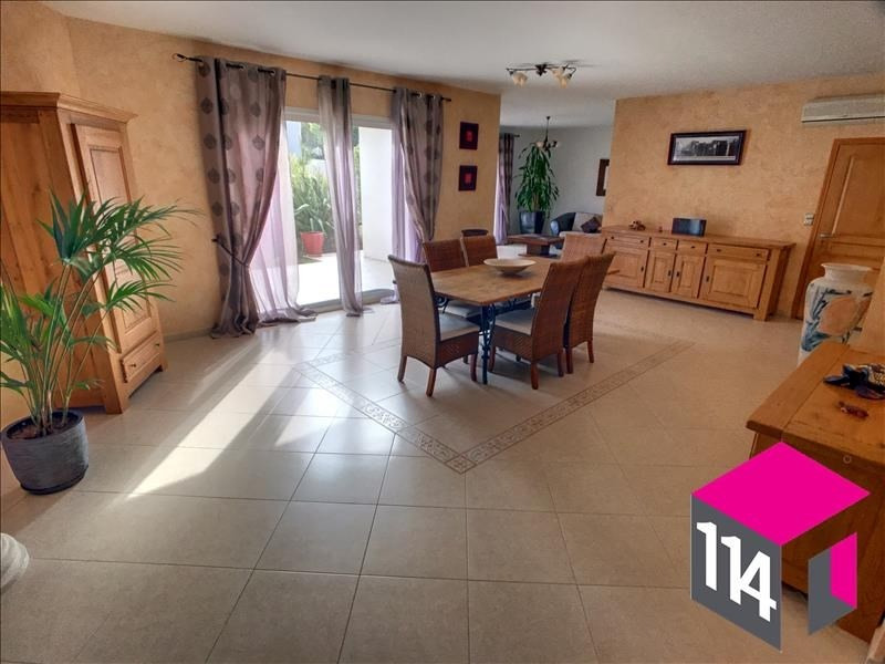 Vente de prestige maison / villa Baillargues 600 000€ - Photo 2