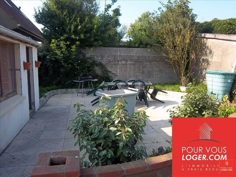 Sale house / villa Boulogne sur mer 220000€ - Picture 6