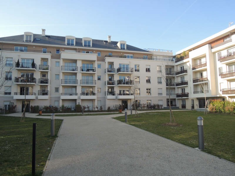 Location appartement Carrieres sous poissy 778€ CC - Photo 2
