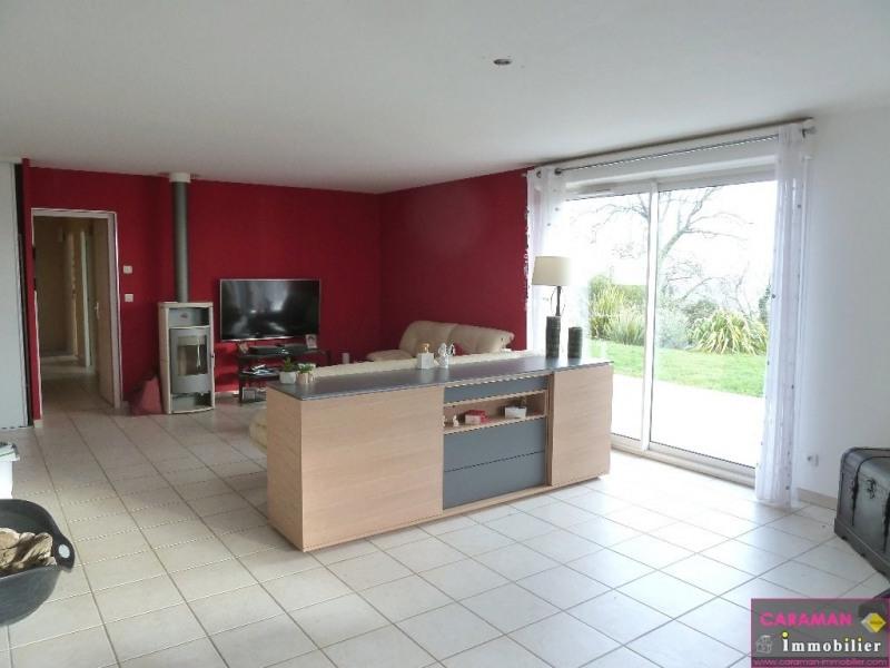 Vente maison / villa Lanta   secteur 380000€ - Photo 2