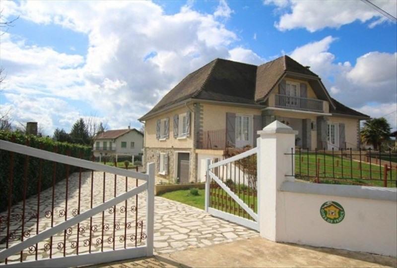 Vente maison / villa Sauveterre de bearn 274000€ - Photo 1