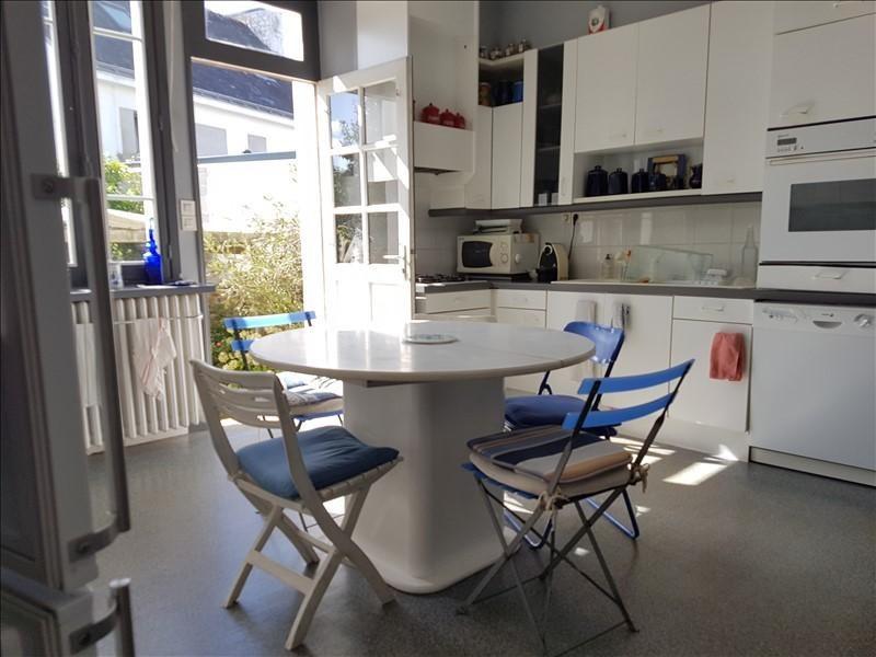 Vente de prestige maison / villa Le bono 598000€ - Photo 6