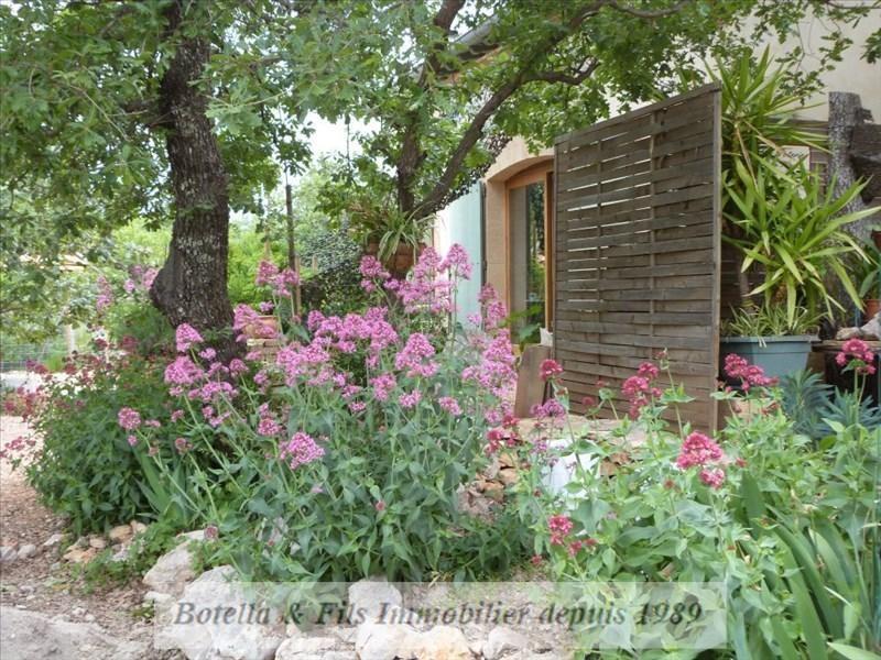 Verkoop  huis Mejannes le clap 255900€ - Foto 9