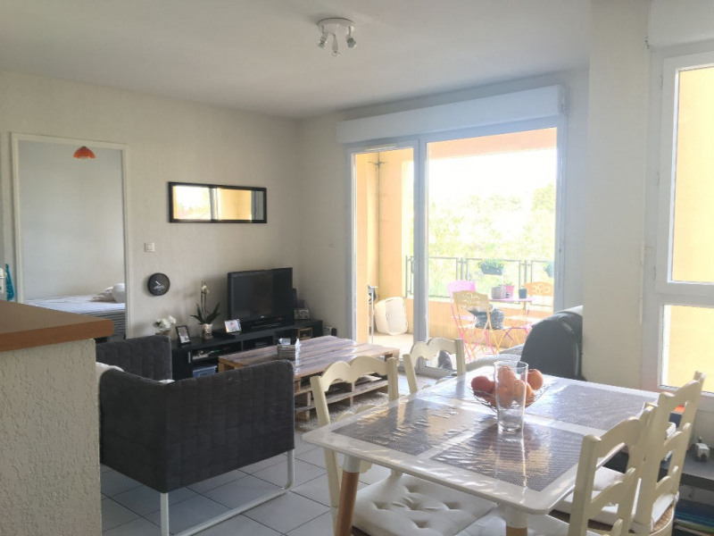 Produit d'investissement appartement Dax 95 000€ - Photo 1