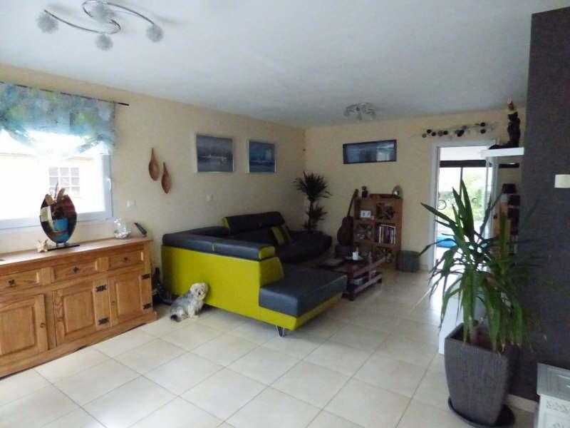 Vente maison / villa Sarzeau 283750€ - Photo 2