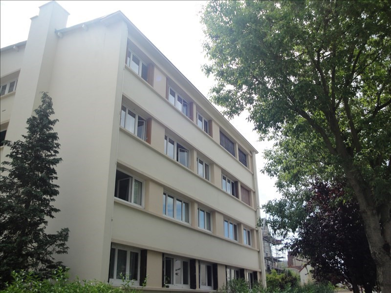 Sale apartment Colombes 273500€ - Picture 3